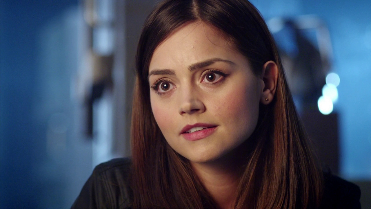 Clara Oswald Doctor Who Wiki Fandom Powered By Wikia