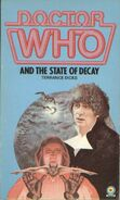 State of Decay novel