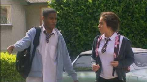 Sarah Jane Adventures Series 1 Trailer