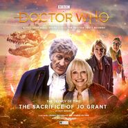 The Sacrifice of Jo Grant