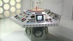 Primera sala control