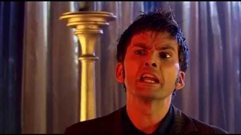 Doctor Who - La mortífera arma del Doctor