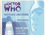 Doctor Who Magazine CD
