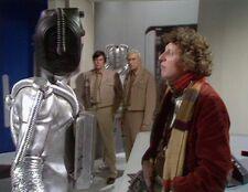 Cyber-Leader vs el Doctor
