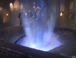 06 Doctor Who Eye of Harmony