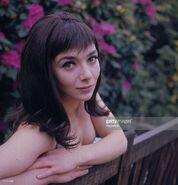 Jacqueline Pearce 1968