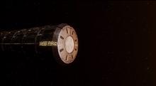 Космический корабль Будь вечны наши жизни