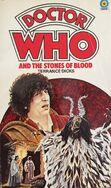 Stones of Blood novel