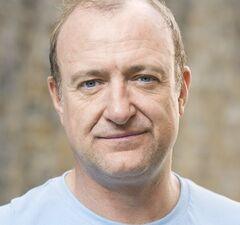Tim Treloar