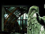 Плачущие ангелы - список появлений