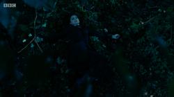 The Doctor Falls - Missy caída