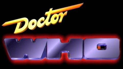 Doctor Who Theme - Full Theme (1987)