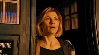 The Doctor Returns to Gallifrey Spyfall Part Two Doctor Who