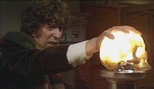 El Doctor y los Fendahl