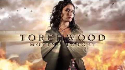TORCHWOOD Moving Target