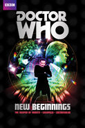 Doctor Who New Beginnings Box Set
