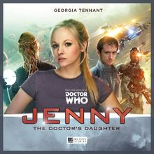 Jenny the doctor's daughter