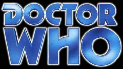 Doctor Who - Full Theme (1996)