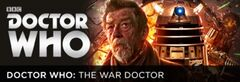 THE WAR DOCTOR-BF
