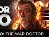 Военный Доктор (аудиосериал)