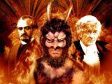 Демоны (ТВ история)