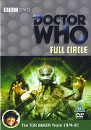 Full circle uk dvd