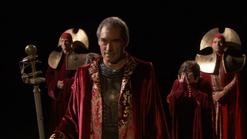 Lord-President Rassilon