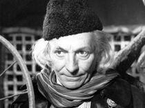 Doctor-who-1963 Первый Доктор