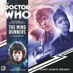 Bfptomcd047 the mind runners cd dps1 cover