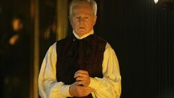Sir Derek George Jacobi as Professor Yana