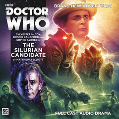 Bfpdwcd229 the silurian candidate cd dps1 cover