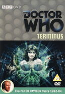 Terminus uk dvd