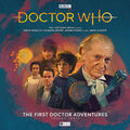 The First Doctor Adventures- Volume Three