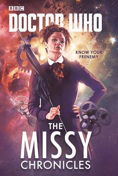 The Missy Chronicles cover