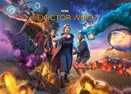 Series 11 promo