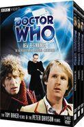 New Beginnings DVD box set US cover