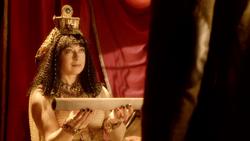 TPO - River finge ser Cleopatra