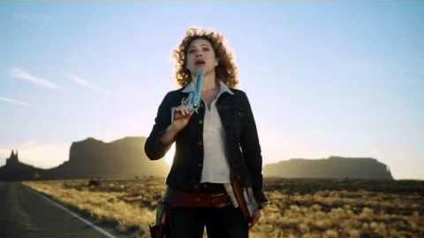 River Song - Hello Sweetie