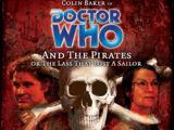 Доктор Кто и пираты
