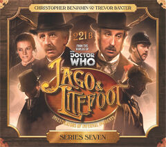 Jago-litefoot-series-seven-cover