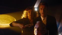 THRS - El Doctor y River amenazan a la cabeza de Hydroflax