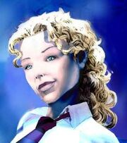 Miranda (Doctor Who)