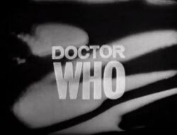Doctor Who Original Titles