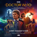 255. Doctor Who- Harry Houdini's War