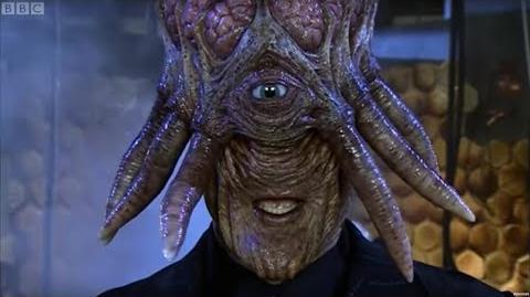 A Human Dalek Daleks In Manhattan Doctor Who-0
