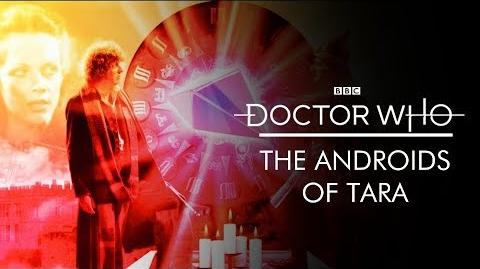 Doctor Who 'The Androids of Tara' - Teaser Trailer