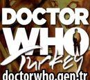 Doctor Who Turkey Wiki