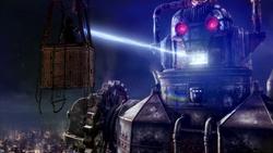 The Next Doctor - Disparando al CyberKing
