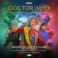 Doctor Who- Blood on Santa's Claw and Other Stories