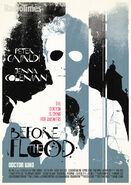 Before the flood RT poster